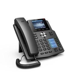 Fanvil X4G Enterprise Gigabit Color IP Phone