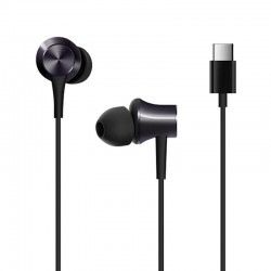 Xiaomi Mi Basic In-Ear ZBW4354TY Black Type C