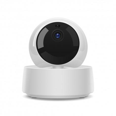 Sonoff GK-200MP2-B WIFI CAMERA 1080P Ρομποτική 360 μοίρες EU
