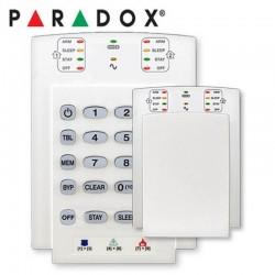 Paradox K10V Πληκτρολόγιο συναγερμού