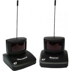 RF AWX-701 Ασύρματη αναμετάδοση εντολών τηλεχειριστηρίου Remote Extender