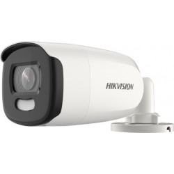 HIKVISION DS-2CE12HFT-F28 2.8 bullet camera 5MP (4 in 1) Color Vu