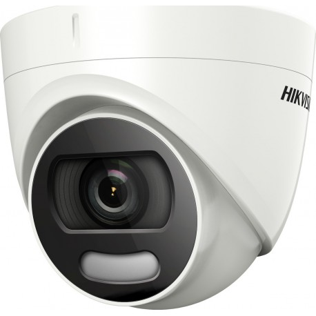 HIKVISION DS-2CE72HFT-F 3.6 bullet camera 5MP (4 in 1) Color Vu