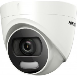 HIKVISION DS-2CE72HFT-F28 2.8 DOME camera 5MP (4 in 1) Color Vu