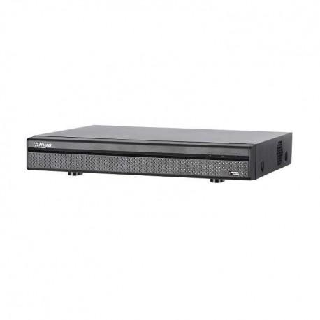 DAHUA XVR5216A-X Καταγραφικό 16 καναλιών + 8 IP