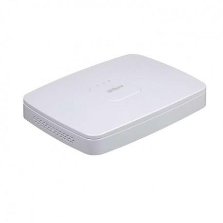 DAHUA NVR4108-8P-4KS2 Δικτυακό Καταγραφικό 8 IP POE