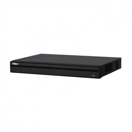 DAHUA NVR2208-8P-4KS2 Δικτυακό Καταγραφικό 8 IP POE