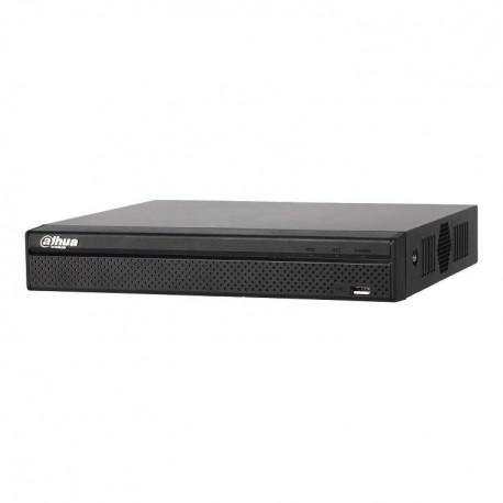 DAHUA NVR4116HS-4KS2 Δικτυακό Καταγραφικό 16 IP
