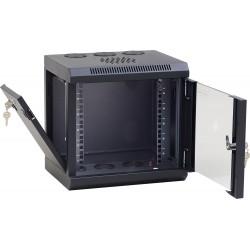 "Central επίτοιχο Rack 10"" 350mm X 280mm 10"" 6U SOHO 2500135006/C"