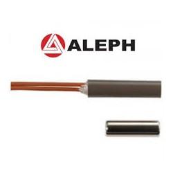 Μαγνητική επαφή χωνευτή ALEPH DC-1611B