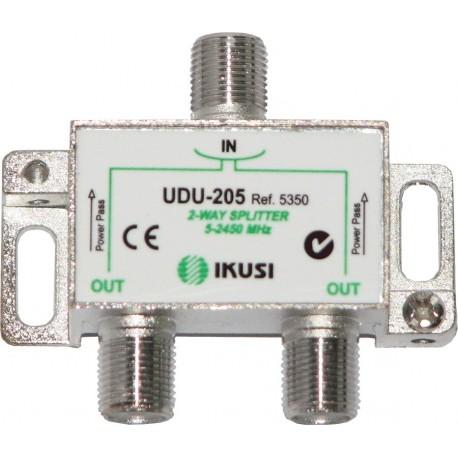 IKUSI 2-ways UDU-205