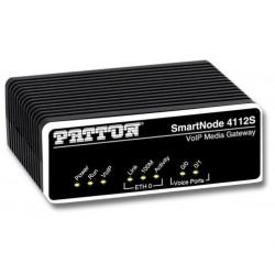 PATTON SN4112S/JS/EUI SmartNode 2FXS VoIP Gateway
