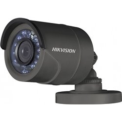 HIKVISION DS-2CE16C0T-IRP 3.6 GREY bullet camera 720p