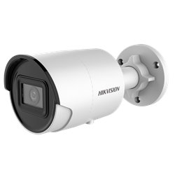 HIKVISION DS-2CD2086G2-IU 2.8mm ip bullet camera εξωτερικού χώρου Built-in Mic