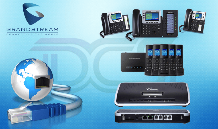 Voip Τηλεφωνία